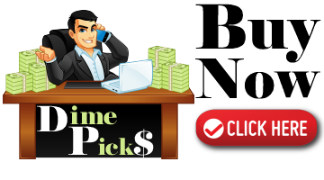 "$1k USD Yearly or $2k USD LIFETIME for ""Daily Dime Picks"""